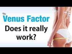 Venus Factor | Best Weight Loss Products – YouTube