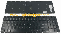 Toshiba Satellite L50-B Series Laptop Keyboard Backlit  [Toshiba Satellite L50-B Series] – ...